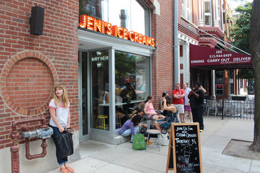 Old Town Jeni S Splendid Ice Creams Celebrates Opening