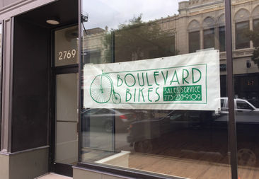 The independently-owned bike shop is moving from its storefront of 14 years at 2535 N. Kedzie Blvd. to a newly-rehabbed storefront at 2769 N. Milwaukee Ave. sometime this fall, according to the shop's Facebook page.