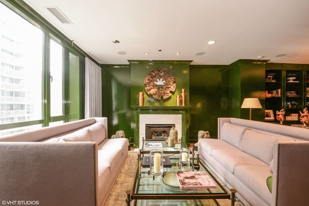 3 Bedroom 3 Bathroom Gold Coast Condo Listed For 1 850 000 Gold Coast Chicago Dnainfo