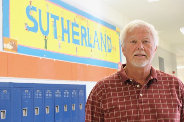 David Gilligan, a Morgan Park resident, has been tapped as interim principal at Sutherland Elementary School in Beverly. Gilligan was Chicago Public School teacher, principal and administrator for 22 years before retiring in 2010.
