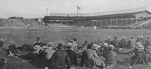 Washington Park stadium