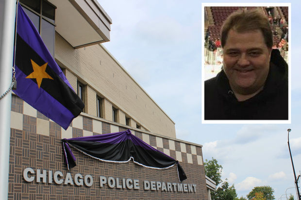 Chicago Police Capt. James LaVoy was remembered Monday for his work guiding other officers and his dedication to his family. Capt. LaVoy, 50, died Sunday of what appears to be a heart attack, according to police.