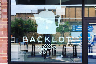 Evanston-based Backlot has taken over a former Bow Truss location.