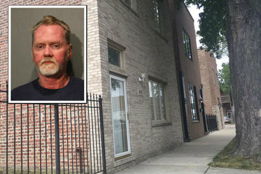 Donald McNamara Jr., 58, killed his dad after a longstanding feud that came to a head last week, officials said