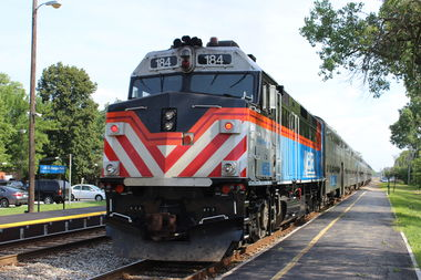 The midday express service on Metra's weekday Rock Island District Line will revert back to local service Sept. 11. The pending change announced Wednesday will end a yearlong pilot program on the line that serves Auburn Gresham, Beverly, Brainard, Bronzeville, Morgan Park, Washington Heights and several south suburbs.