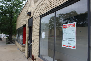 The Chicago Patrolmen's Federal Credit Union will add a new branch at 10339 S. Pulaski Road in Mount Greenwood. The branch will replace a building formerly owned by Saint Xavier University.
