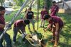 African-American Graves from 1858 Rediscovered and Restored at Green-Wood