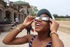 Don't Toss Those Eclipse Glasses! Donate Them For South American Eclipse
