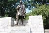 Activists Demand Removal of Monument to Doctor Who Experimented on Slaves