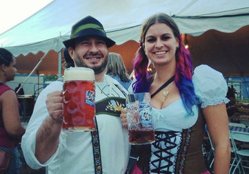 The fest, which combines Revolution beer with local food and live music, is set for Sept. 29 - 30.