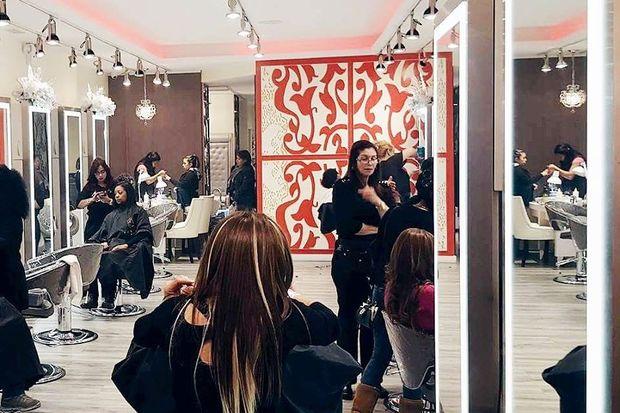 Yvelisse Salon will host a fashion show on Sept. 3 raising money for St. Jude Children's Hospital.