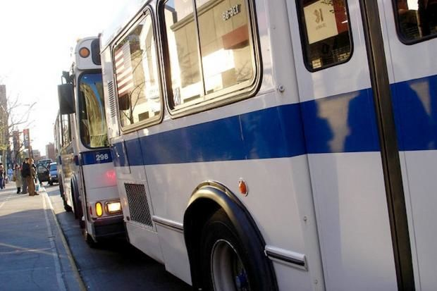 The Q23 bus will be rerouted in Forest Hills, beginning September 3, affecting shoppers going to Trader Joe's.