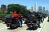 Loud Motorcycles In Alderman's Crosshairs As LSD Noise Monitoring Starts