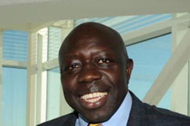 Elhadji Gueye
