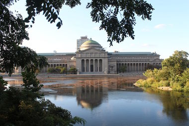 The Museum of Science and Industry is in its biggest block of free days of the year.