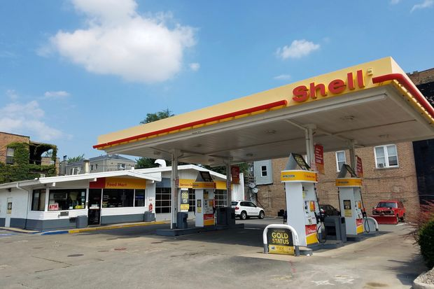 Rent Hike Forces Wicker Park Gas Station To Close After 40
