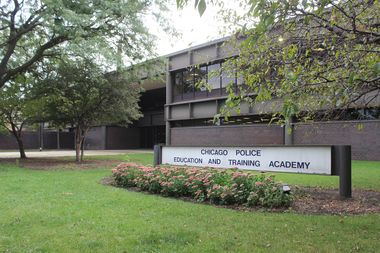 The Chicago Police Academy will likely be empty by 2020, and some want to see it turned into a neighborhood high school.