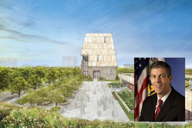 Arne Duncan has been tapped to chair the board of a new nonprofit meant to steer the economic benefits of the Obama Presidential Center to surrounding neighborhoods.