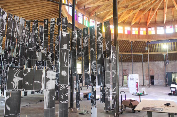 DuSable Museum Boss Wants Burnham's Roundhouse Open Before