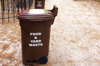 The city's Sanitation Department is planning to expand its organic waste collection program this fall to include dozens of Queens neighborhoods, including Long Island City, Kew Gardens and Far Rockaway.