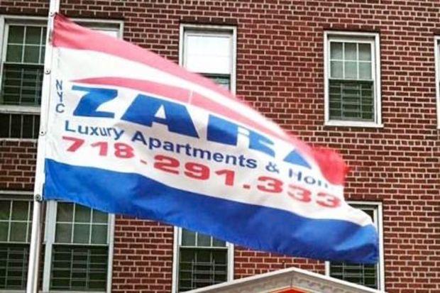 Zara Soho New York >> New 7-Story Building Planned Near Rufus King Park in Jamaica, Docs Show - Jamaica - New York ...