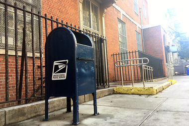 This post office, which residents say is usually understaffed, is going to move to 138 th Street and Frederick Douglass Boulevard next year.