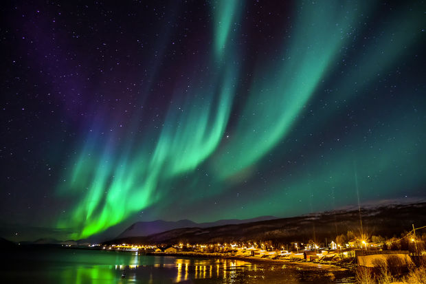 Here S How To See The Northern Lights You Have Another