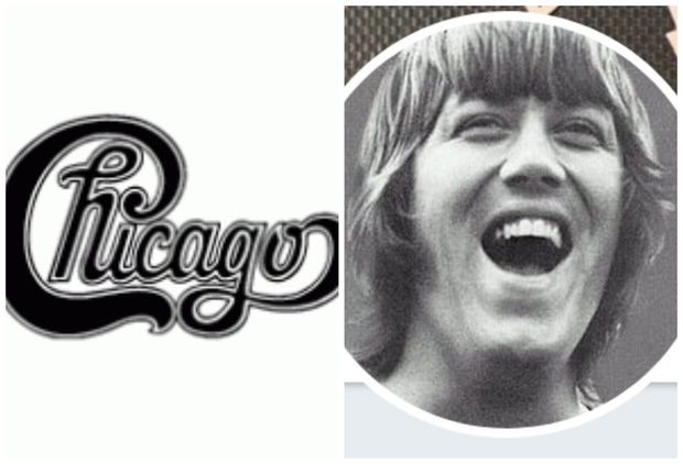 Terry Kath, a founding guitarist of the band Chicago