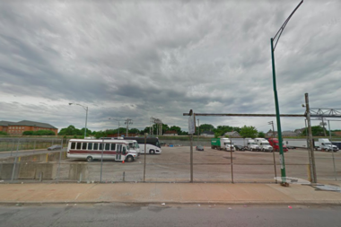 The shops will be near a new maintenance yard set to be built near 69th Street and Wentworth Avenue.