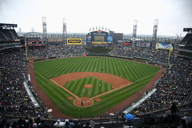The White Sox and Cubs will face off later in the season than ever before.