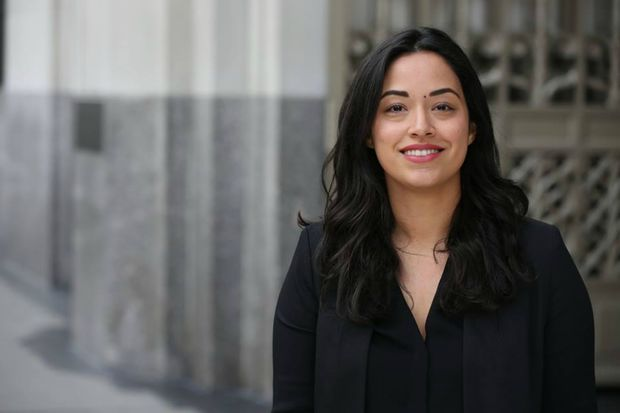 Carlina Rivera, formerly Councilwoman Rosie Mendez's legislative director, won the Democratic primary race for District 2 by a landslide.