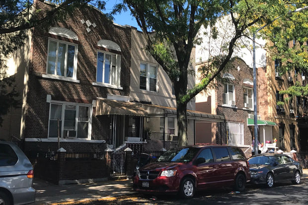 Mordechai Halpern was coughing so his dad gave him a homemade remedy and left him alone in his family's Kensington home, sources said.