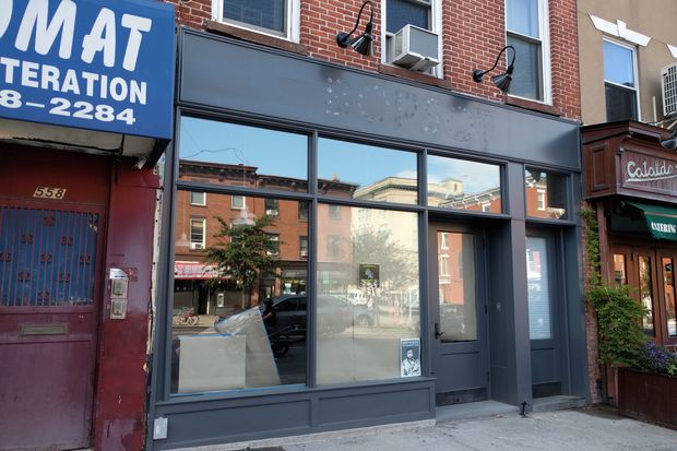 The new craft beer bar BierWax will replace the short-lived Korean restaurant Bopsot located at 556 Vanderbilt Ave. in Prospect Heights.