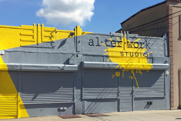 AlterWork Studios will open in October at 30-09 35th Ave.