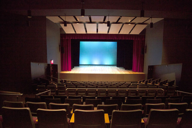 The newly renovated Billy Holiday Theatre opens its 2017-2018 season Oct. 20 with a production of