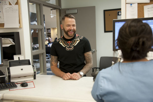 The Howard Brown Health, one of the nation's largest lesbian, gay, bisexual, and transgender (LGBTQ) organizations, has clinics in Uptown, Lakeview, Rogers Park, Englewood and Hyde Park.