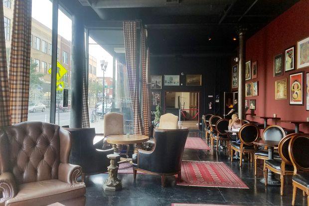 Haven Lounge, 1331 N. Milwaukee Ave.