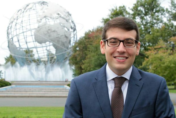 Daniel Rosenthal has been nominated by the Queens Democratic Party to run for the late Assemblyman Michael Simanowitz's seat.