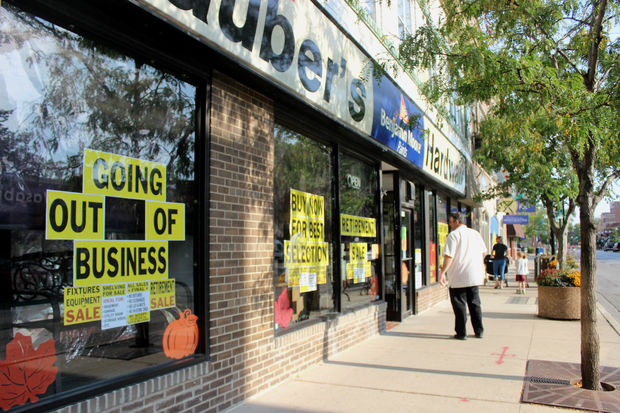 After 145 Years, Staubers Leaving Ace Hardware Business In