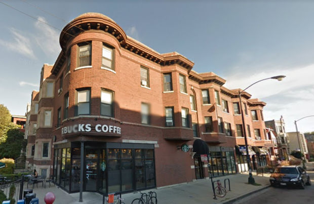 The developer, whose name was not disclosed, bought the mixed-use buildings at2755-57 West Logan Blvd. and 2535-43 North California Ave. from a family who had owned the properties since the 1990s.